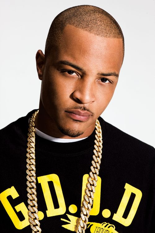 ONE Musicfest 2018 Performing Artist: T.I